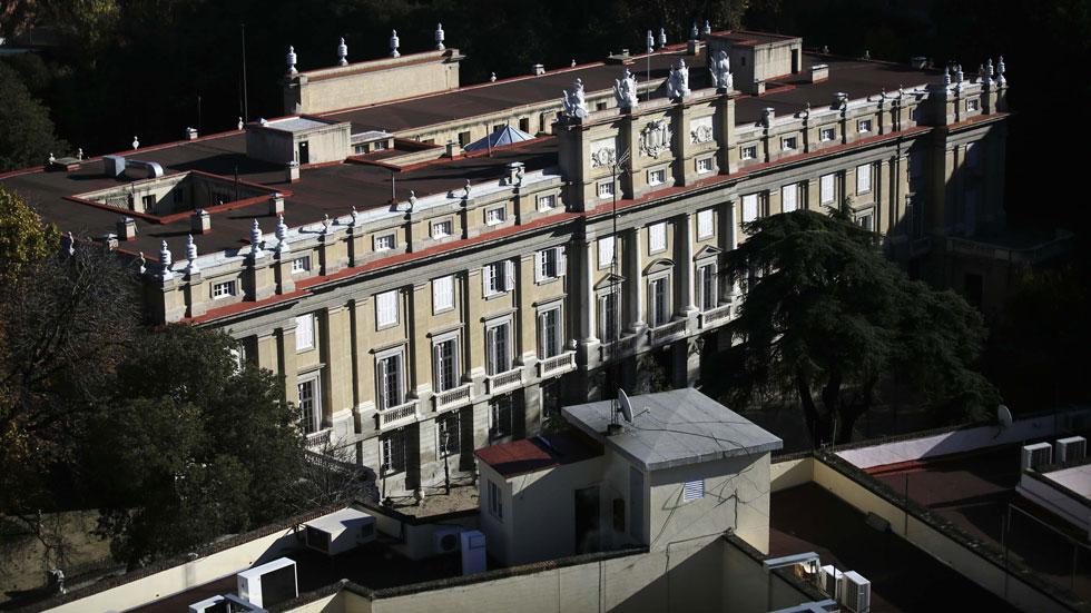 La Comunidad de Madrid en 4' - 20/11/14