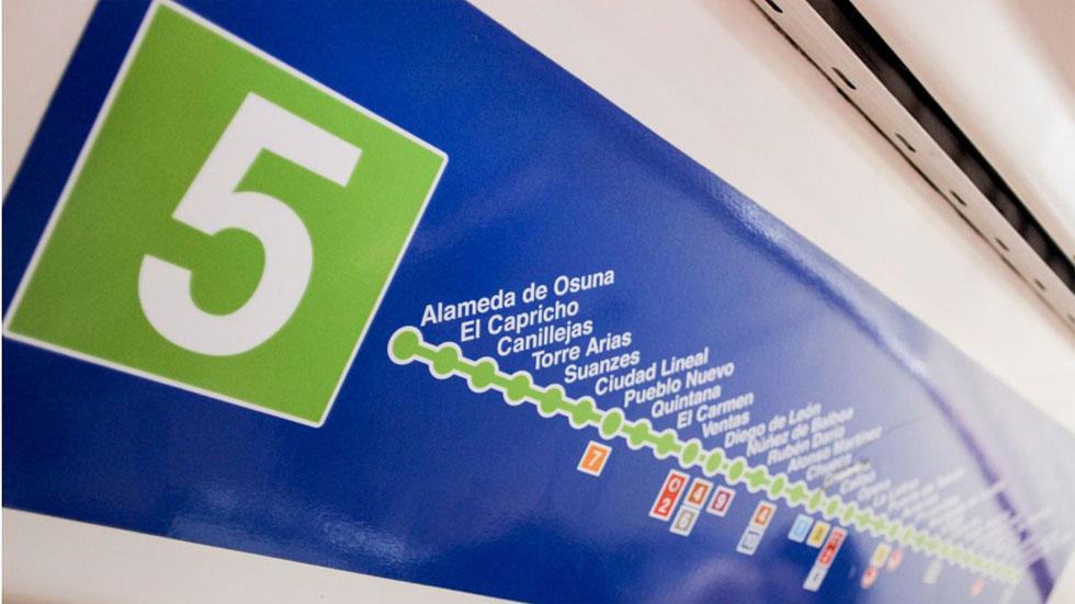 La Comunidad de Madrid en 4' - 21/06/17