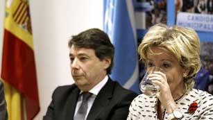 La Comunidad de Madrid en 4' - 23/05/12