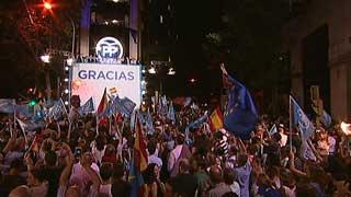La Comunidad de Madrid en 4' - 27/06/16