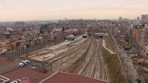 Ir al VideoLa Comunidad de Madrid en 4' - 27/07/17
