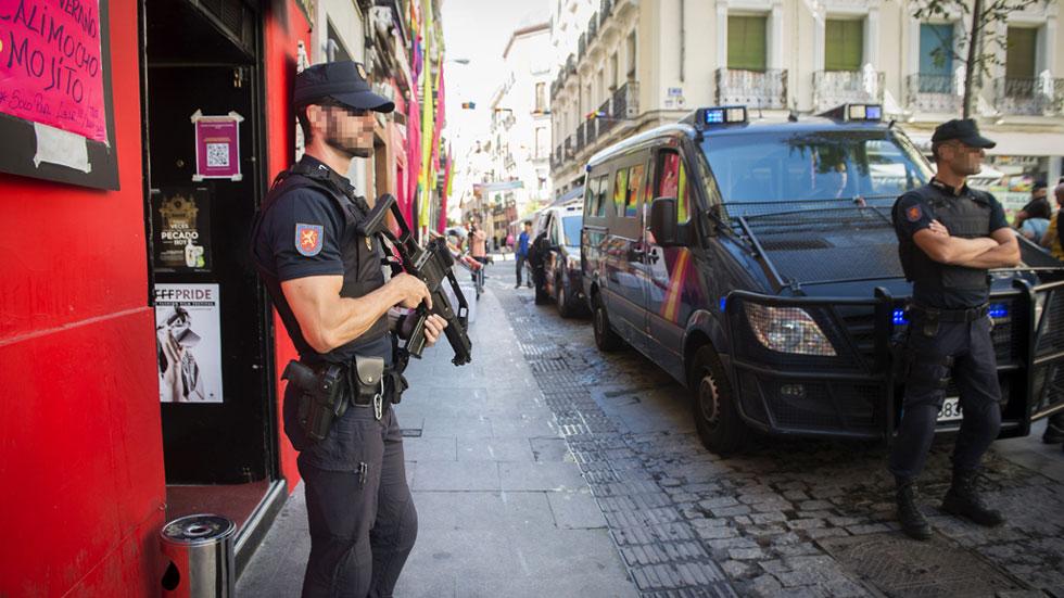 La Comunidad de Madrid en 4' - 29/06/17
