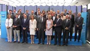 La Comunidad de Madrid en 4' - 30/07/12