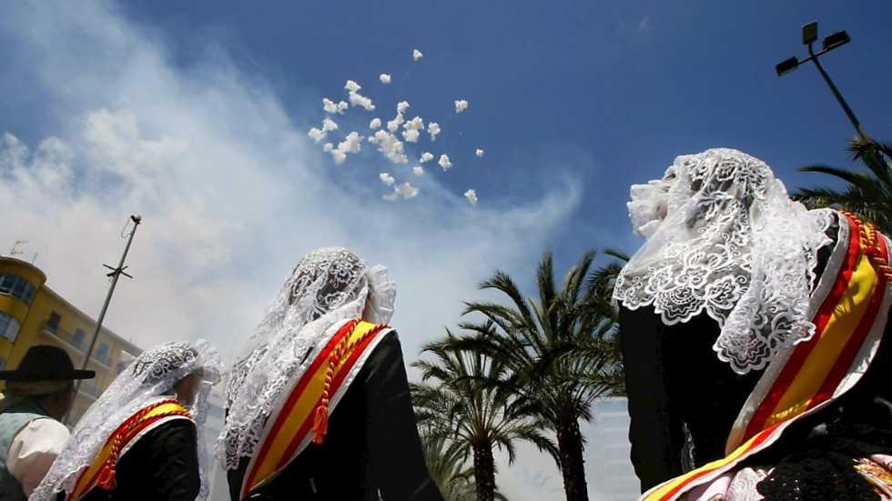 La Comunidad Valenciana en 2' - 20/06/16