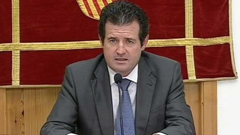 La Comunidad Valenciana pide ayuda para pagar sus facturas