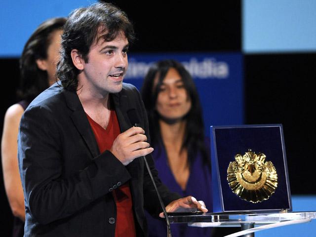 'Los pasos dobles' de Isaki Lacuesta gana la Concha de Oro en San Sebastián