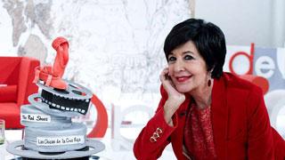 Concha Velasco cumple 75 años