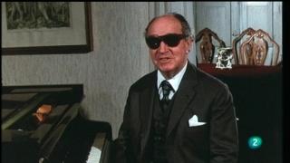 La mitad invisible - Concierto de Aranjuez-Rodrigo