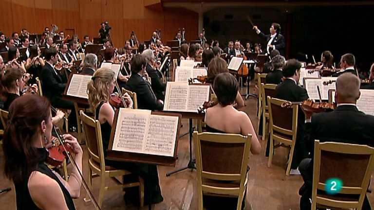 Los conciertos de La 2 - Concierto especial 75 Aniversario RNE