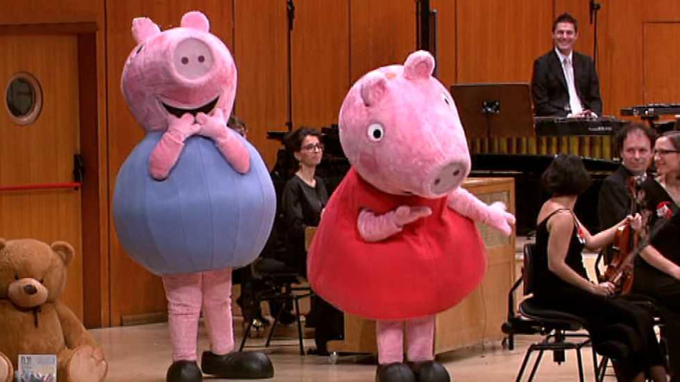 Los conciertos de La 2 - Orquesta y Coro RTVE Concierto un juguete, una ilusión 2016