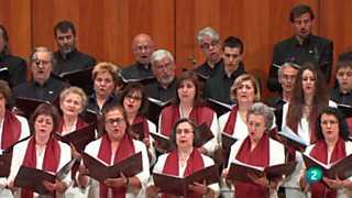 Los conciertos de La 2 - Concierto Música en familia (1)