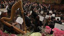 Concierto de Año Nuevo. Orquesta Filarmónica de Viena