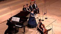 El Diario de Clara Schumann