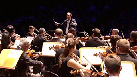 Orquesta Sinfónica y Coro RTVE B-2 (Temporada 2017-2018)