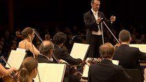 Orquesta Sinfónica y Coro RTVE B-8 (Temporada 2016-2017)