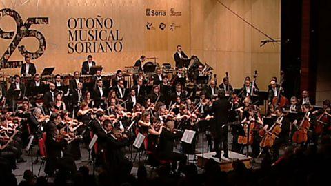 Otoño Musical Soriano (parte 1ª)