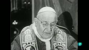 Para todos La 2 - Debate: Concilio Vaticano II