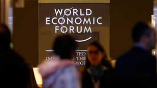 Concluye en Davos el foro económico mundial
