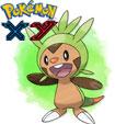 Imagen de ¡Concursa con Pokémon XY y consigue tu pokedex electrónica!