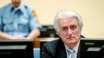 Ir al VideoCondena de 40 años para Radovan Karadzic por crímenes de guerra en las guerras de los Balcanes