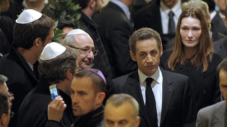 Suspendida la campaña para las presidenciales francesas por el tiroteo en Toulouse