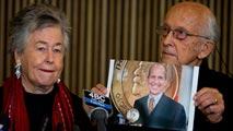 Ir al VideoCondena internacional a Egipto por sentencia a periodistas de Al Yazira