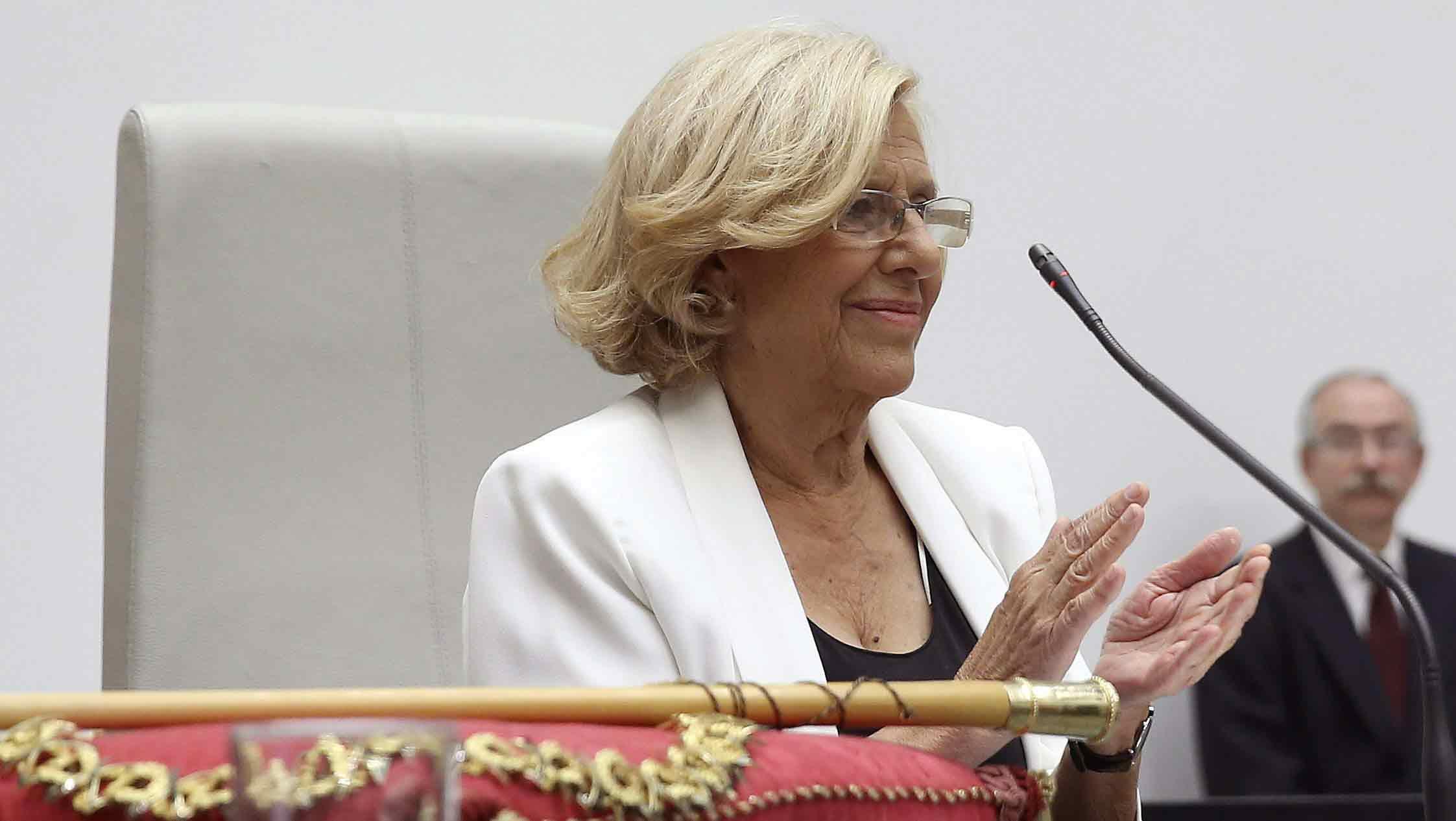 Ir al VideoCondena prácticamente unánime contra los 'tuits' del concejal madrileño Guillermo Zapata