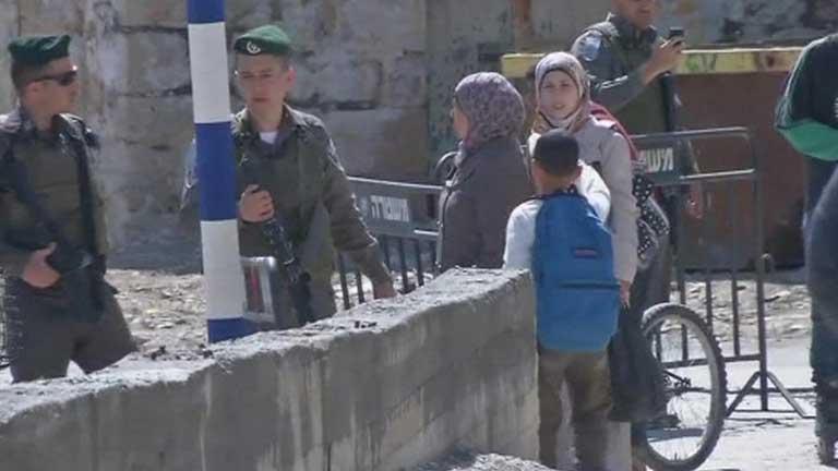 Riesgos al proceso de paz entre Israel y Palestina