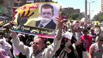 Ir al VideoCondenado a cadena perpetua Mohamed Badia, líder de los Hermanos Musulmanes