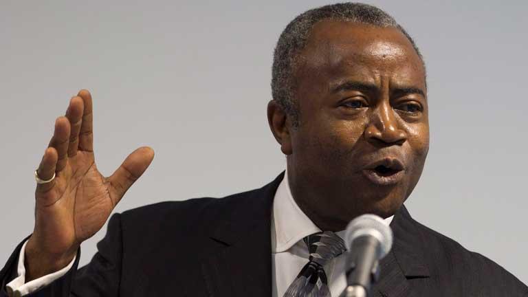 El tribunal de La Haya ha condenado al ex presidente de Liberia Charles Taylor