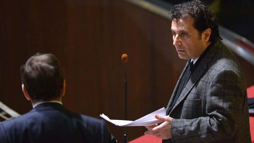 Condenan a Schettino a 16 años de cárcel por el naufragio del Costa Concordia