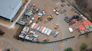 Las condiciones meteorológicas extremas anuncian la llegada de El Niño