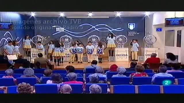 """""""¿Por qué se emitió el sorteo de Lotería Nacional incompleto?"""