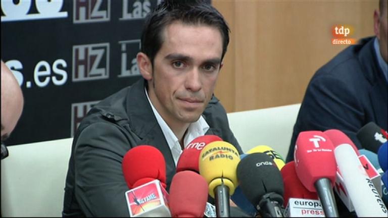 Conexión tdp - 07/02/2012