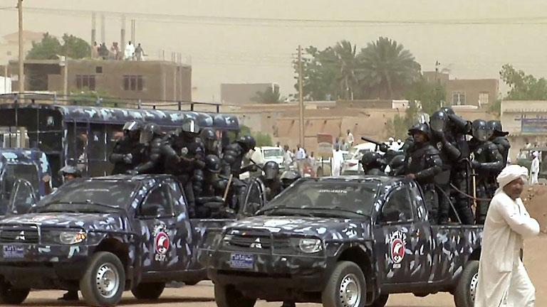 El conflicto en Sudán profundiza la crisis humanitaria