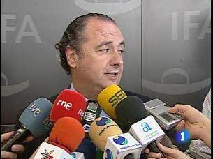 Ver vídeo  'Confusión en Valencia tras el Comité Regional'