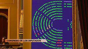El Congreso aprueba el plan de pago a proveedores