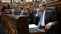 Ir al VideoEl Congreso de los Diputados debatirá el tercer rescate a Grecia