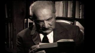 "UNED - Congreso internacional ""Heidegger, lector de la tradición"" - 28/10/16"