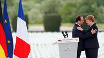 Conmemoración de los 100 años de la batalla de Verdun