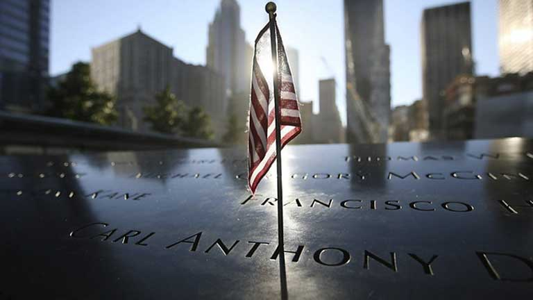 Celebrada por primera vez el 11S en Nueva York sin discursos políticos
