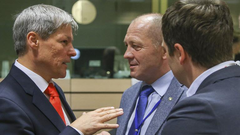 El Consejo extraordinario de ministros de Agricultura de la UE evalúa las consecuencias del veto ruso