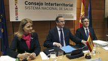 Ir al VideoEl Consejo Interterritorial de Salud aprueba el plan integral para la hepatitis C
