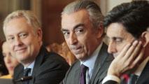 Ir al VideoEl Consejo de Ministros aprobará este viernes la segunda fase de la reforma fiscal