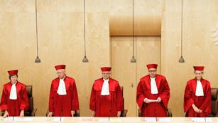 El Constitucional alemán decide sobre el fondo de rescate permanente