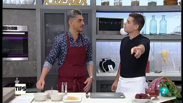 Tips - Consultorio culinario de Sergio: cebollas, remolachas y empanados