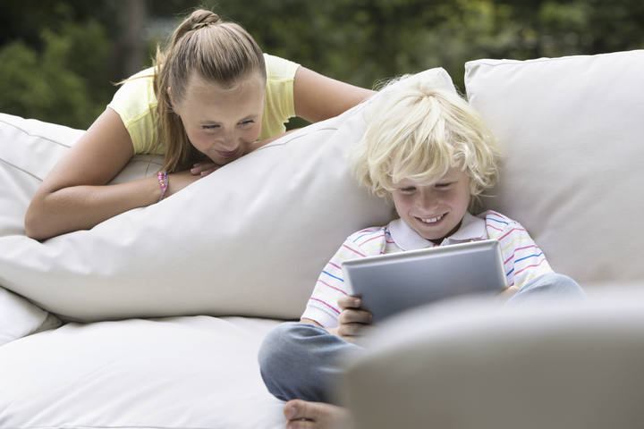 El consumo de contenidos online a la carta está cambiando los hábitos de los espectadores.