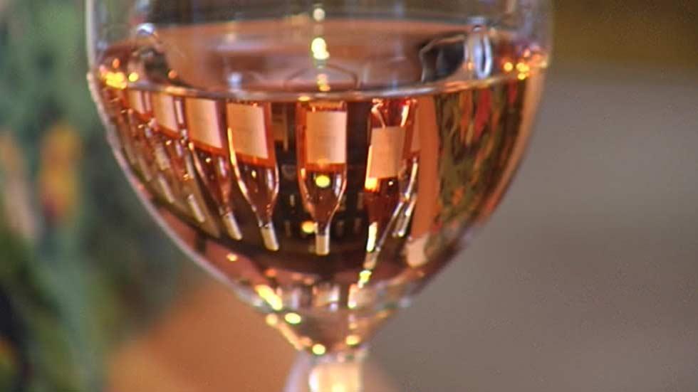 El consumo mundial de rosados no deja de crecer
