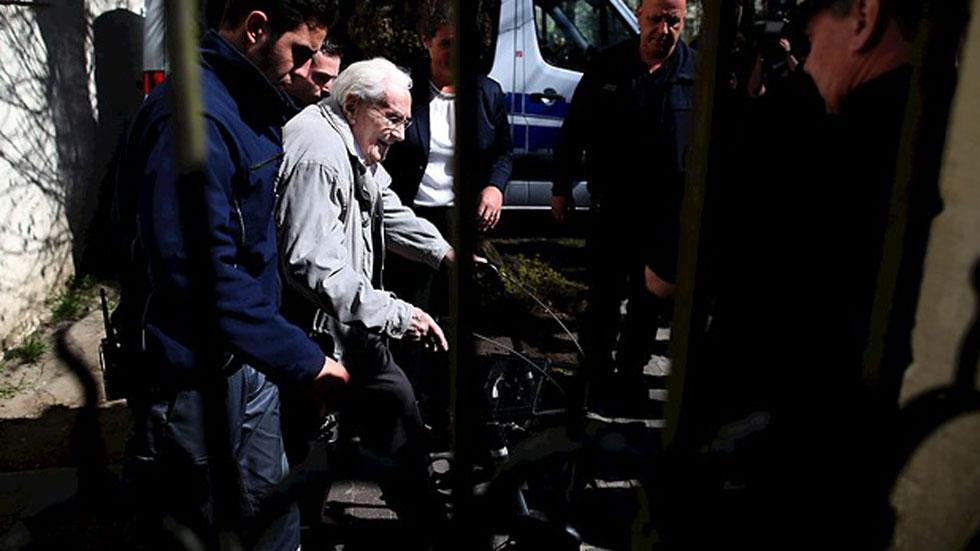 """El """"contable"""" de Auschwitz admite en el juicio su responsabilidad moral en las muertes"""