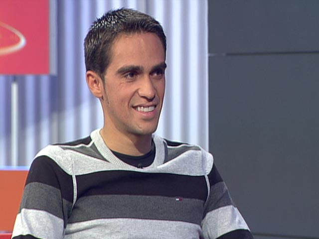 "Contador: ""Espero una resolución favorable"""
